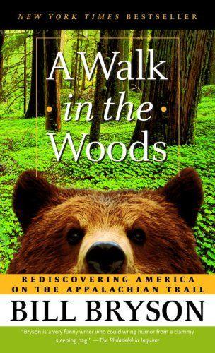 Walk in the Woods