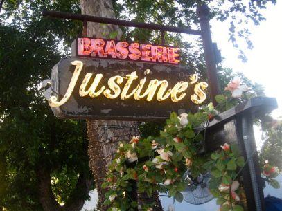 Justines